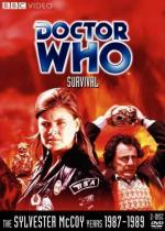 Doctor Who: Survival (TV)