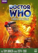 Doctor Who: El terror de los Zigones (TV)