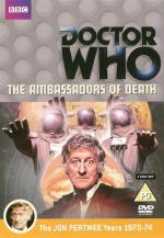 Doctor Who: The Ambassadors of Death (TV)