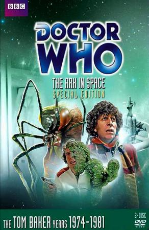 Doctor Who: The Ark in Space (TV)
