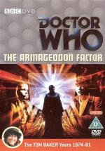 Doctor Who: The Armageddon Factor (TV)
