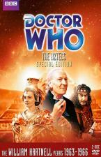 Doctor Who: The Aztecs (TV)