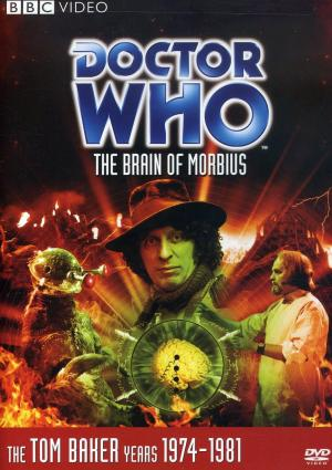Doctor Who: The Brain of Morbius (TV)