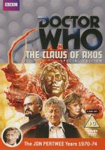 Doctor Who: The Claws of Axos (TV)