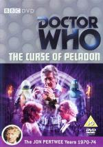 Doctor Who: The Curse of Peladon (TV)