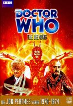 Doctor Who: The Dæmons (TV)