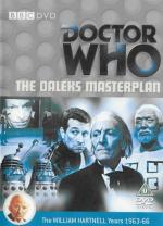 Doctor Who: The Daleks' Master Plan (TV)