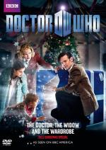 Doctor Who: The Doctor, the Widow and the Wardrobe (TV)