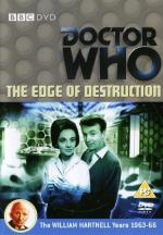 Doctor Who: The Edge of Destruction (TV)