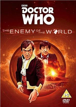 Doctor Who: The Enemy of the World (TV) (TV)