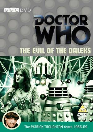Doctor Who: The Evil of the Daleks (TV)