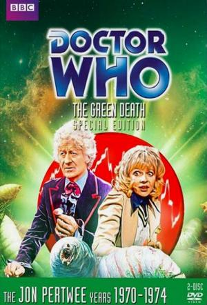 Doctor Who: The Green Death (TV)