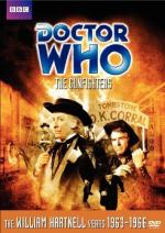 Doctor Who: The Gunfighters (TV)