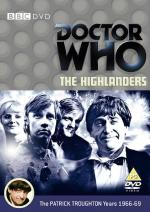 Doctor Who: The Highlanders (TV)