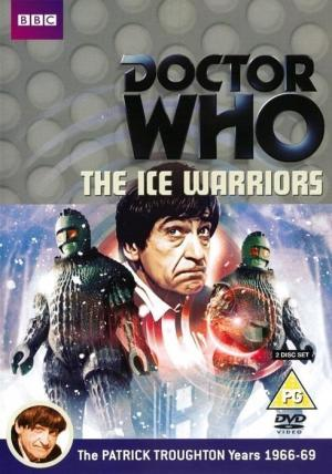 Doctor Who: The Ice Warriors (TV) (TV)
