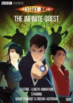 Doctor Who: The Infinite Quest (TV)