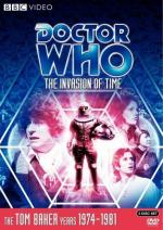 Doctor Who: The Invasion of Time (TV)
