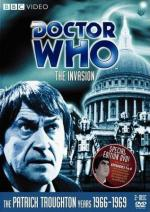Doctor Who: The Invasion (TV)