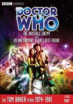 Doctor Who: The Invisible Enemy (TV)