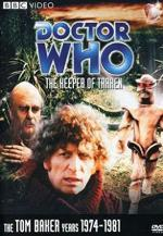 Doctor Who: The Keeper of Traken (TV)