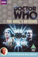 Doctor Who: The King's Demons (TV)