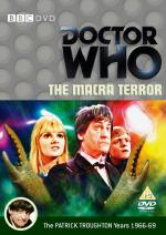 Doctor Who: The Macra Terror (TV)