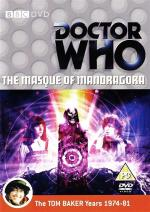 Doctor Who: The Masque of Mandragora (TV)
