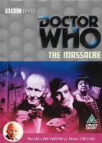 Doctor Who: The Massacre of St Bartholomew's Eve (TV)