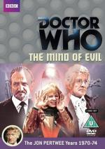 Doctor Who: The Mind of Evil (TV)