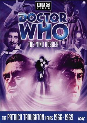 Doctor Who: The Mind Robber (TV)