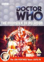 Doctor Who: The Monster of Peladon (TV)