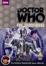 Doctor Who: The Moonbase (TV)