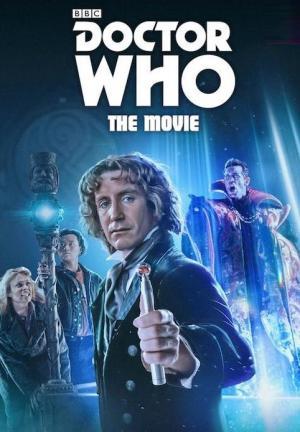 Doctor Who: La película (TV)