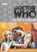 Doctor Who: The Myth Makers (TV)