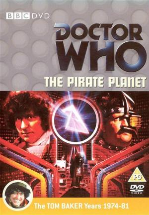 Doctor Who: The Pirate Planet (TV)