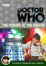 Doctor Who: The Power of the Daleks (TV)
