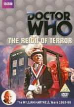 Doctor Who: The Reign of Terror (TV)