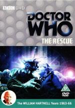 Doctor Who: The Rescue (TV)