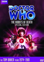 Doctor Who: The Robots of Death (TV)