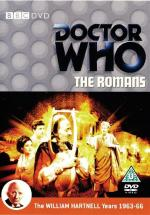 Doctor Who: The Romans (TV)