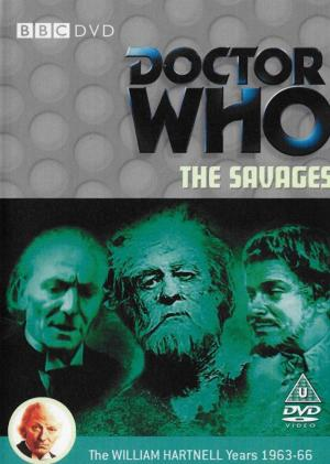 Doctor Who: The Savages (TV)