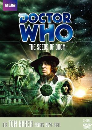 Doctor Who: Las semillas del mal (TV)