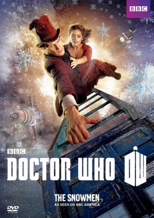 Doctor Who: The Snowmen (TV)