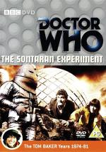 Doctor Who: The Sontaran Experiment (TV)