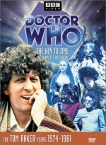 Doctor Who: The Stones of Blood (TV)