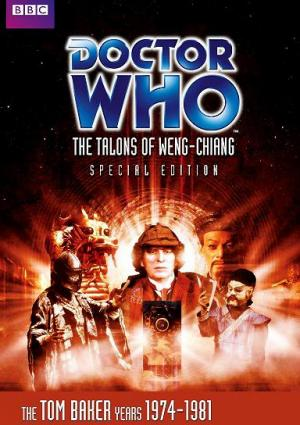 Doctor Who: The Talons of Weng-Chiang (TV)