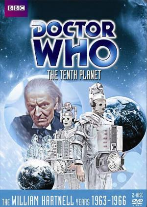 Doctor Who: The Tenth Planet (TV)