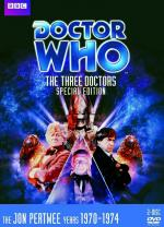 Doctor Who: The Three Doctors (TV)