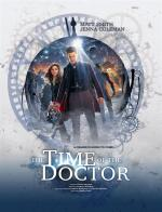 Doctor Who: The Time of the Doctor (Doctor Who 2013 Christmas Special) (TV)