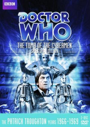 Doctor Who: The Tomb of the Cybermen (TV)